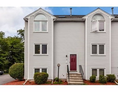 26 Webster St UNIT 26, Weymouth, MA 02190 - MLS#: 72388401