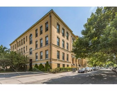 350 W 4TH St UNIT 202, Boston, MA 02127 - MLS#: 72388413