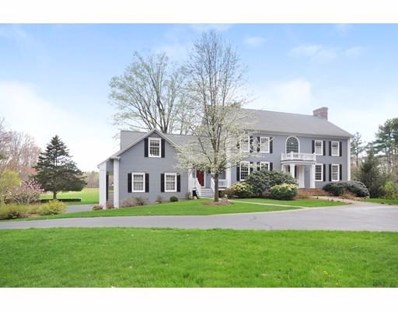 336 Lexington Rd, Concord, MA 01742 - MLS#: 72388432