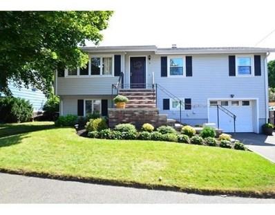 9 Gallows Hill Rd, Salem, MA 01970 - MLS#: 72388435