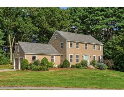 7 Little Bear Hill Road, Westford, MA 01886 - MLS#: 72388436