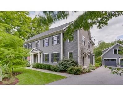 253 Sudbury Rd, Concord, MA 01742 - MLS#: 72388439
