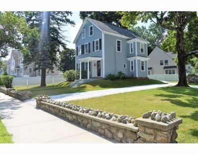 32 Washington St, Ipswich, MA 01938 - MLS#: 72388466