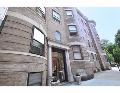 5 Park St UNIT 2, Brookline, MA 02446 - MLS#: 72388475