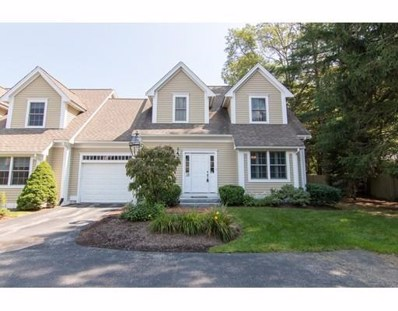 725 Boston Post Rd UNIT 13, Sudbury, MA 01776 - MLS#: 72388509