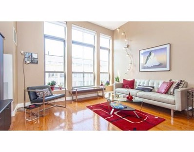 2 Rollins St UNIT D603, Boston, MA 02118 - MLS#: 72388510