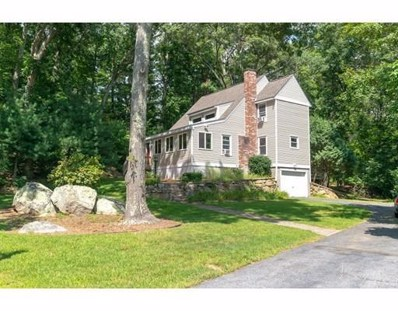 17 Old Country Path, Ashland, MA 01721 - MLS#: 72388520