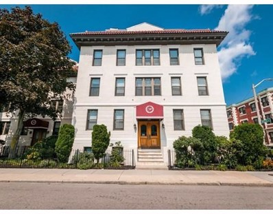 29 Brainerd Rd UNIT 205, Boston, MA 02134 - MLS#: 72388521