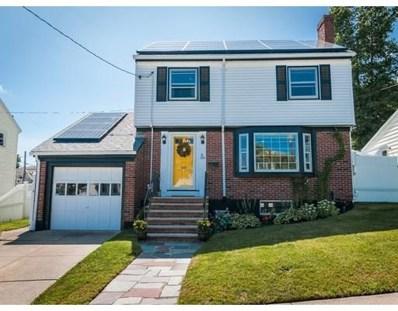 6 Highfield Terrace, Boston, MA 02131 - MLS#: 72388523