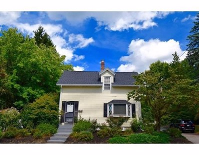 169 Water, Framingham, MA 01701 - MLS#: 72388548