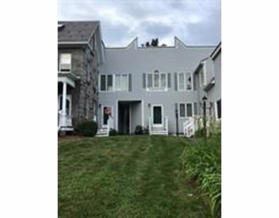 325 Mammoth Road UNIT 10, Lowell, MA 01854 - MLS#: 72388549