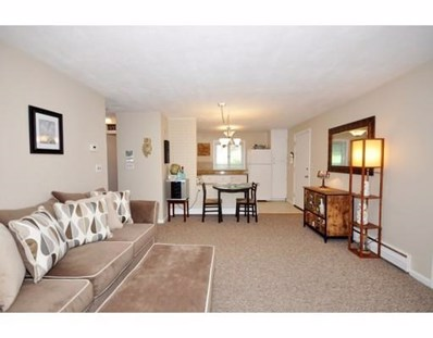 54 Lionel Ave UNIT A, Waltham, MA 02452 - MLS#: 72388551
