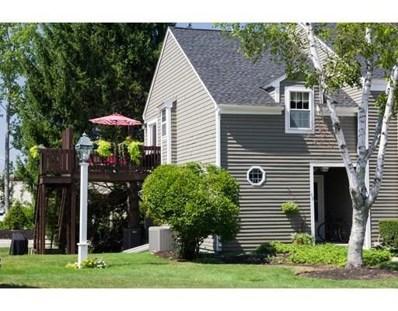 92 Shaw Farm Rd UNIT 92, Canton, MA 02021 - MLS#: 72388568