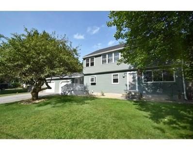 8 Forest Hill Dr, Rutland, MA 01543 - MLS#: 72388573