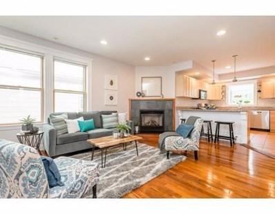 322 Concord Ave UNIT 322, Cambridge, MA 02138 - MLS#: 72388579