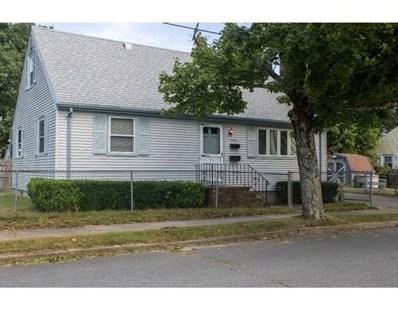 184 Lafayette St, New Bedford, MA 02745 - MLS#: 72388600