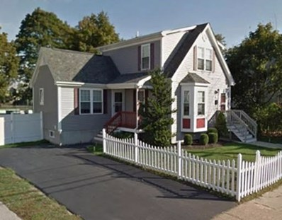 154 Pine Street, Attleboro, MA 02703 - MLS#: 72388605