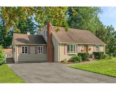 11 Gregory Rd, Chelmsford, MA 01824 - MLS#: 72388615