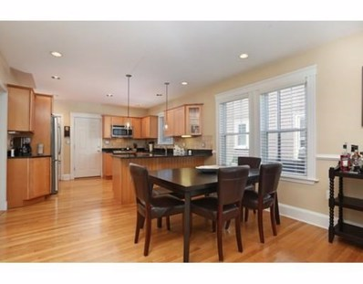 780 Centre Street UNIT 1, Boston, MA 02130 - MLS#: 72388618