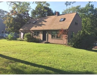 33 Rice Ave, Northborough, MA 01532 - MLS#: 72388622