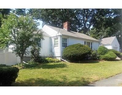 128 Ferncroft Rd, Milton, MA 02186 - MLS#: 72388634
