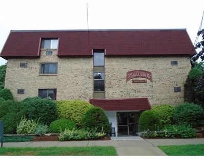 43 Albion St UNIT C10, Melrose, MA 02176 - MLS#: 72388644