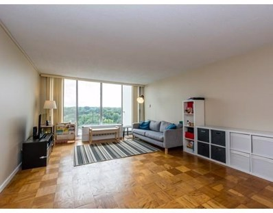 77 Pond Ave UNIT 1504, Brookline, MA 02445 - MLS#: 72388650
