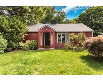 184 Upland Ave, Newton, MA 02461 - MLS#: 72388670