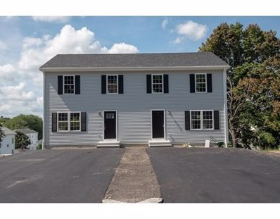 48 Standish St., Worcester, MA 01604 - MLS#: 72388674