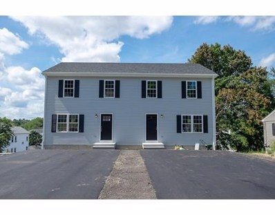 50 Standish St, Worcester, MA 01604 - MLS#: 72388676