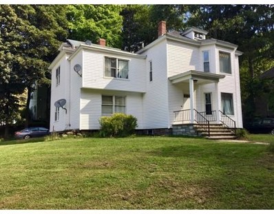 3 Highland Street, Winchendon, MA 01475 - MLS#: 72388679