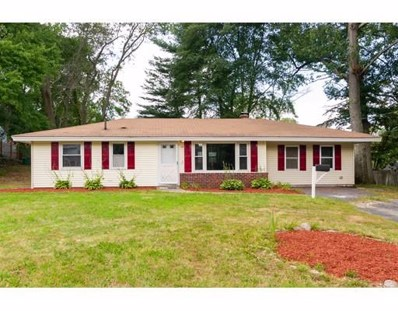 168 Coe Road, Brockton, MA 02302 - MLS#: 72388682