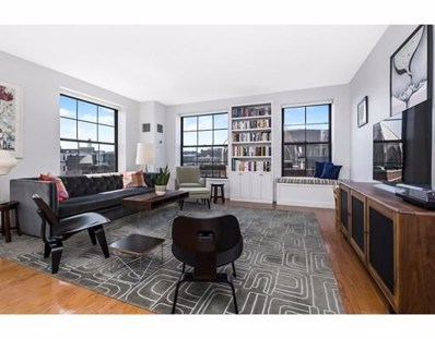 15 Waltham Street UNIT B606, Boston, MA 02118 - MLS#: 72388689