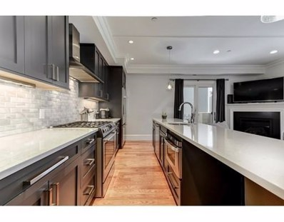 27-4 Washburn St UNIT -, Boston, MA 02125 - MLS#: 72388693