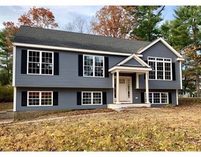 Lot 42 Warwick Road, Franklin, MA 02038 - MLS#: 72388705
