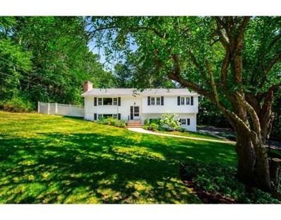 40 Forest Ridge Rd, Weston, MA 02493 - MLS#: 72388706