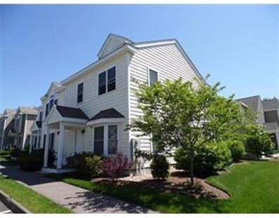 27 Turtle Brook Rd UNIT 27, Canton, MA 02021 - MLS#: 72388720