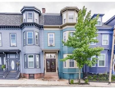 198 Dorchester Street, Boston, MA 02127 - MLS#: 72388735