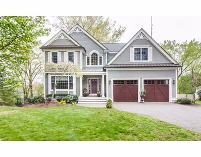 302 Cedar Street, Needham, MA 02494 - MLS#: 72388743