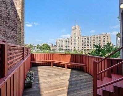 110 Riverway UNIT 3, Boston, MA 02215 - MLS#: 72388745