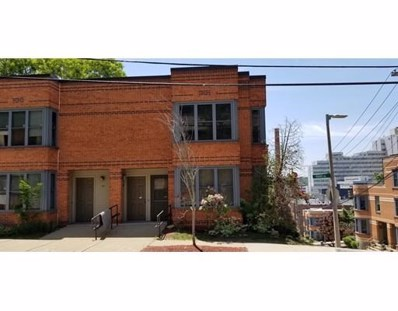 168 Fisher Ave UNIT B, Boston, MA 02120 - MLS#: 72388746