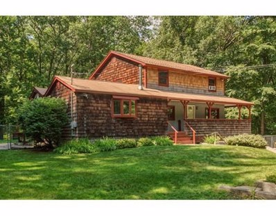 4 Fieldstone Lane, Pepperell, MA 01463 - MLS#: 72388775