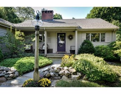 73 Crest Rd, Wellesley, MA 02482 - MLS#: 72388816