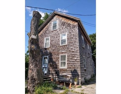 20 Rice St, Salem, MA 01970 - MLS#: 72388831