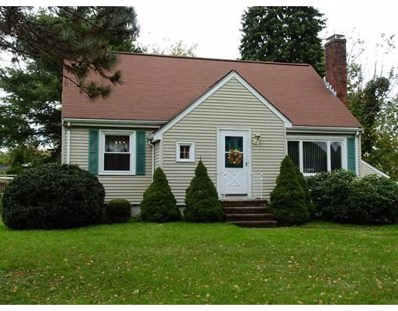 249 Essex St, Saugus, MA 01906 - MLS#: 72388832