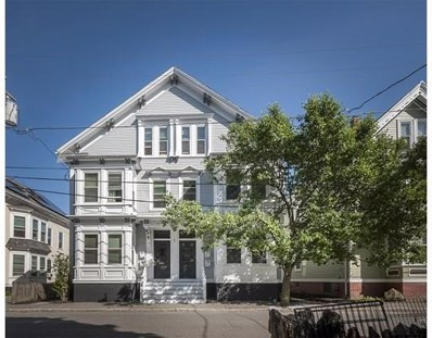 4 Boardman Street UNIT 2, Salem, MA 01970 - MLS#: 72388835