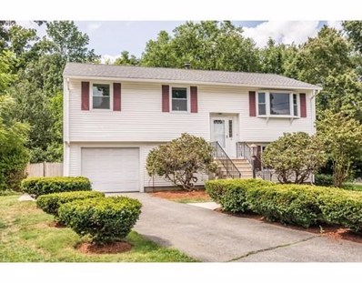 10 Josephine Ave, Burlington, MA 01803 - MLS#: 72388852