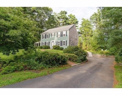 85 Otter Rock Road, Duxbury, MA 02332 - MLS#: 72388864