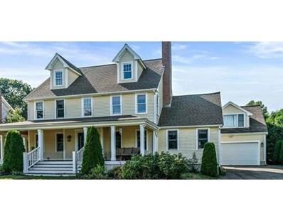 41 Blue Heron Way, Marshfield, MA 02050 - MLS#: 72388865