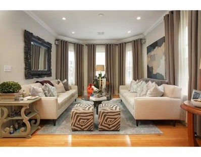 45 Pearl UNIT 3, Boston, MA 02125 - MLS#: 72388898